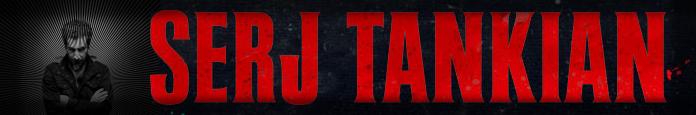 Serj Tankian secret vault
